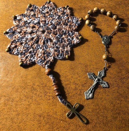 First Chaplet